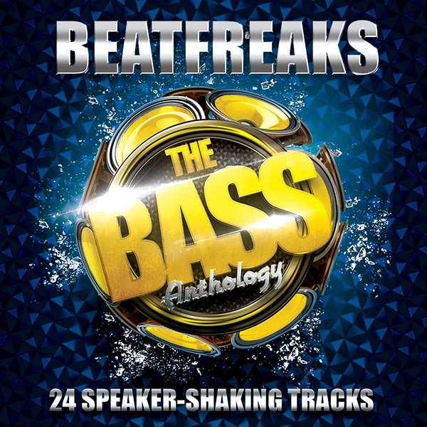 beatfreaks album